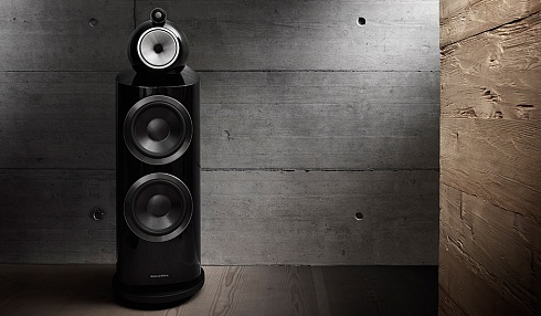 Bowers & Wilkins 800-D3